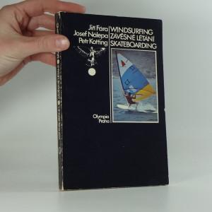 náhled knihy - Windsurfing, Závěsné létání, Skateboarding