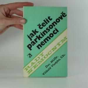 náhled knihy - Jak čelit Parkinsonově nemoci