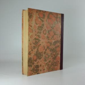 antikvární kniha Der Tanz, 1925
