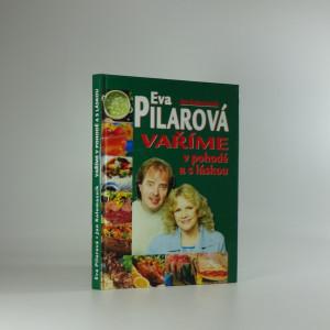 náhled knihy - Vaříme v pohodě a s láskou