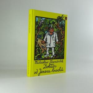náhled knihy - Doktor od Jezera hrochů