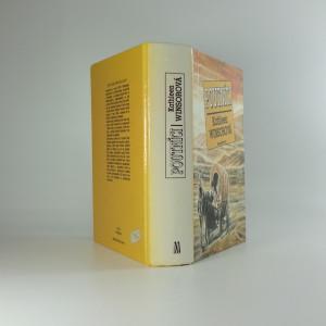 antikvární kniha Poutníci, 1992
