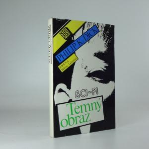 náhled knihy - Temný obraz