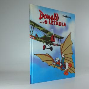 náhled knihy - Donald ...a letadla