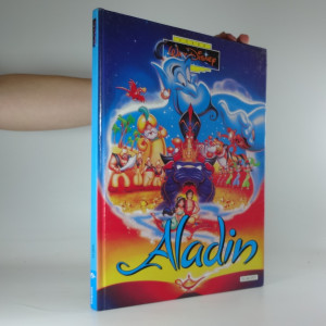 náhled knihy - Aladin