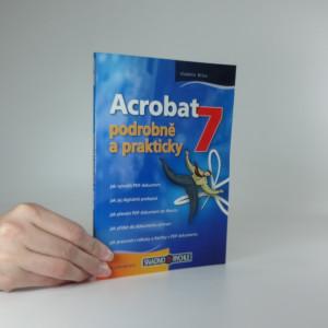 náhled knihy - Acrobat 7 - podrobně a prakticky