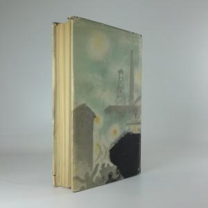 antikvární kniha Lepší zítřek, 1948