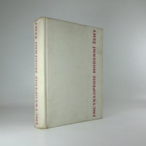 náhled knihy - Encyklopedie moderní ženy