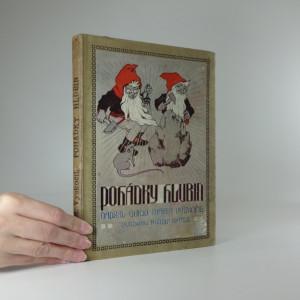 náhled knihy - Pohádky hlubin