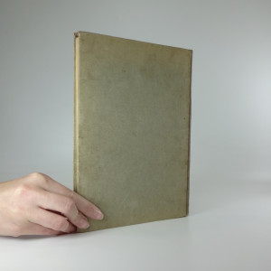 antikvární kniha Pohádky hlubin, 1917