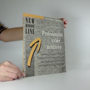 náhled knihy - Profesionální výběr uchazečů
