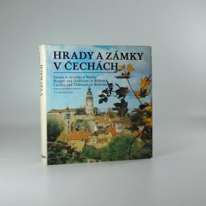 náhled knihy - Hrady a zámky v Čechách