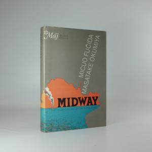 náhled knihy - Midway - rozhodující bitva Pacifiku