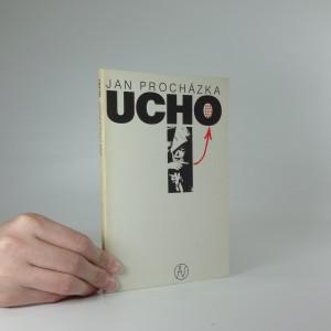 náhled knihy - Ucho - filmová povídka