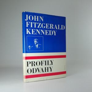 náhled knihy - Profily odvahy