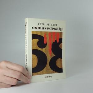 náhled knihy - Osmašedesátý