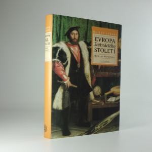 náhled knihy - Evropa šestnáctého století