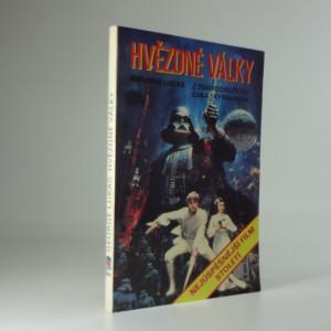 náhled knihy - Hvězdné války : z dobrodružství Luka Skywalkera