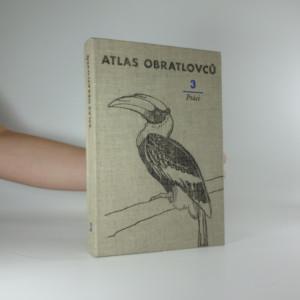 náhled knihy - Atlas obratlovců 3 - Ptáci