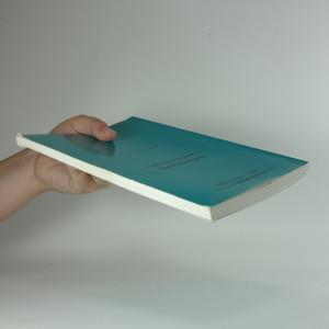antikvární kniha Kulturní pluralita v současném světě, 2000