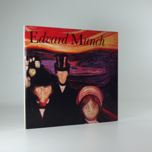 náhled knihy - Edvard Munch