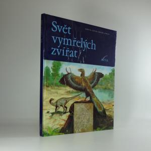 náhled knihy - Svět vymřelých zvířat