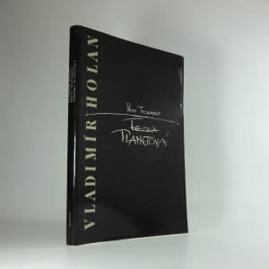 náhled knihy - První testament ; Terezka Planetová