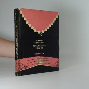 náhled knihy - Oznamuje se vražda--