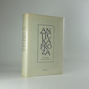 náhled knihy - Tribuni výmluvnosti : výbor ze starověkých řečníků