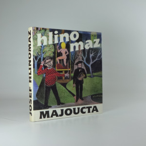 náhled knihy - Majoucta
