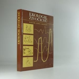 náhled knihy - Ekologie živočichů