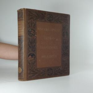 náhled knihy - Encyklopedie česko-slovenské mládeže pro školu a dům III.