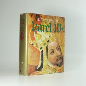 náhled knihy - KAREL IV. - Źivot a dílo (1316-1378)