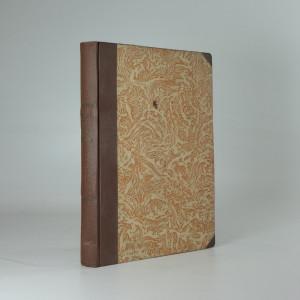 náhled knihy - Dvacet let Štencova grafického závodu : 1908-1928