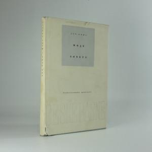 náhled knihy - Moje sonety