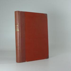 náhled knihy - Otázky dnešního musejnicví (+Frankensteinová: Pražská musea, Orbis 1949)