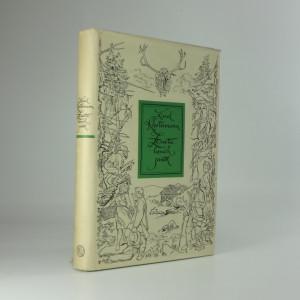 náhled knihy - Ze světa lesních samot