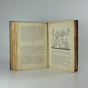 antikvární kniha Osudy dobrého vojáka Švejka za světové války IV., 1926