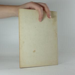 antikvární kniha Jubilejní sborník vlastivědného muzea v Bojkovicích, 1962