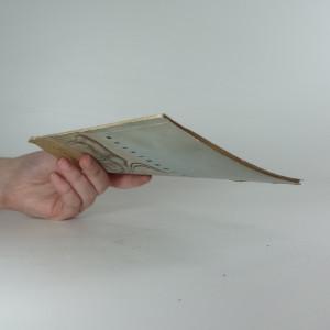 antikvární kniha Nejstarší umění, 1950