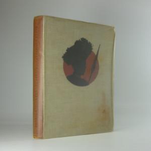 náhled knihy - V Africe na stezkách zvěře