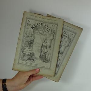 náhled knihy - Sborník Museálnej Slovenskej spoločnosti - I. II.