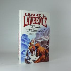 náhled knihy - Pomsta Himaláje?