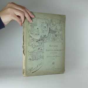 náhled knihy - Katalog der orientalisch-keramischen ausstellung in orientalischen museum