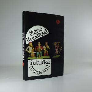 náhled knihy - Truhlička malovaná