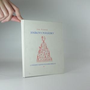 náhled knihy - Jeníkovy pohádky