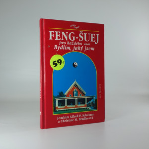 náhled knihy - Feng-šuej pro každého, aneb, Bydlím, jaký jsem