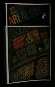 náhled knihy - Areál snů