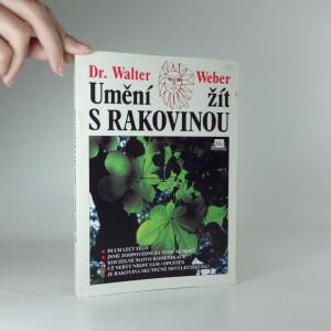 náhled knihy - Umění žít s rakovinou
