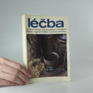 náhled knihy - Léčba přírodními prostředky
